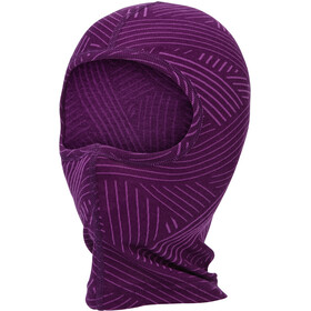 Odlo Originals Warm Face Mask Kids charisma/graphic